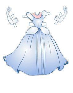 Recorte e monte - Nanci Fernandes - Picasa Web Albums Cinderella Cupcakes, Cinderella Birthday, Doll Clothes Patterns, Clothing Patterns, Imprimibles Toy Story Gratis, Dolls Film, Disney Paper Dolls, Origami, Pretty Drawings