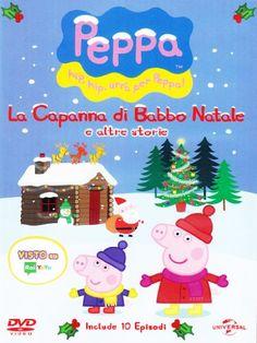 Peppa Pig - La Capanna Di Babbo Natale Universal Pictures