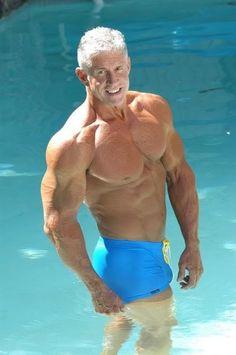 Dr Don Fitness Drdonfitness Profile Pinterest