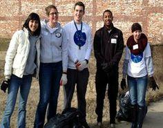 VISTA St. Louis: Gateway to Changing the World: MLK Day 2014