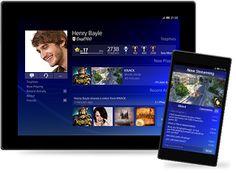 Компания Sony выпустила приложение PlayStation для Android и IOS - Бизнес новости и пресс-релизы компаний - My Press-Release - Последние нов...