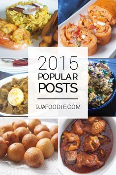 Top Posts - 2015 Nigeria Travel, Nigerian Food, Home Food, Delish, Food And Drink, Eat, Breakfast, Ethnic Recipes, Posts