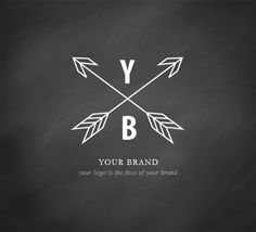 Custom Logo design - graphic design for your brand and shop