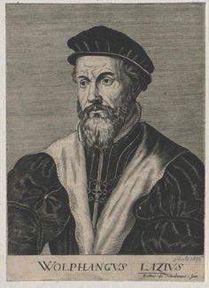Lazius, Wolfgang (1514-1565) Past, Portraits, Past Tense, Head Shots, Portrait Photography, Portrait Paintings, Headshot Photography, Portrait