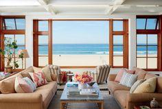 California Dream living room