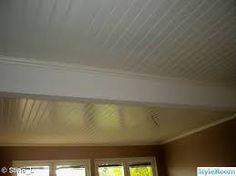 Bildresultat för pärlspont i tak i kök