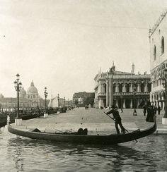 Italy Venice 1900       www.muranopassion.com
