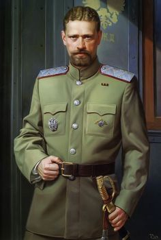 Vladimir Oskarovich Kappel (1883-1920) was a White Russian military leader. During the First World War he was a Chief of the 347th Infantry Regiment's Staff and an officer in the 1st Army's Staff. Following the Bolshevik Revolution, Kappel commanded the Komuch White Army group (People Army of Komuch) (1918, June-September) and from December 1919 the Eastern Front of Aleksandr Kolchak.