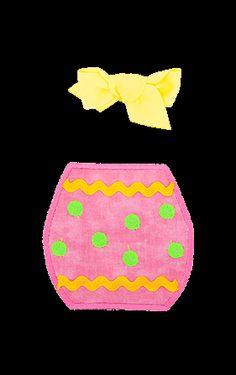 Egg Basket #SnapDolls