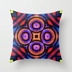 NEW! Texture of a Timeless Zone Throw Pillow by  RokinRonda - $20.00 @Society6