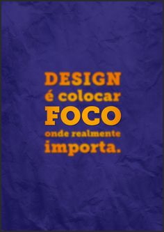 FOCO! Costa, Behance, Wise Words, Posters, Packaging