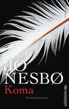 Koma: Kriminalroman (Ein Harry-Hole-Krimi) von Jo Nesbø, http://www.amazon.de/dp/B00CM3QI5E/ref=cm_sw_r_pi_dp_z1wZtb0C4M625