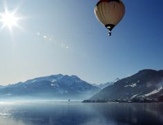 Zell Am See, Mountains, Nature, Travel, Kaprun, Winter Vacations, Summer Vacations, Viajes, Naturaleza