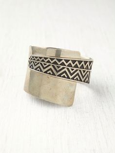 Alushia Sanchia Sorcerer Cuff at Free People Clothing Boutique