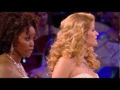 Andre Rieu Masstricht V Under The Stars PIE JESU Mirusia And Kimmy