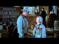 The Far Country - With James Stewart - 1 hour and 37 min.