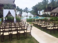 Plan Your Dominican Republic Weddings At Zoëtry Agua Punta Cana We Offer Multiple Wedding Packages To Make A Truly Special Day