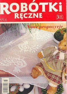 Robótki Ręczne 3 2004 - Anna Szewczyk - Picasa Web Albums
