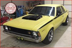 Amc Gremlin, Amc Javelin, American Motors, Car Crash, Us Cars, Car Engine, Cool Bikes, Muscle Cars, Vintage Cars