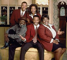 African American sitcom The Jamie Foxx Show is an American television sitcom that aired on the WB Network from August 1996 to January The series stars Jamie Foxx, Garcelle Beauvais, Christopher B. 90s Tv Shows, Old Shows, Great Tv Shows, Jamie Foxx Show, Black Sitcoms, Black Tv Shows, Black Celebrities, Black Actors, Celebs