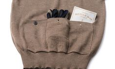 the beige tagi merino pullover by pedaled 2016