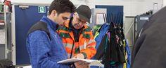Kuormausnosturin tarkastus -kurssi (kappale- tai puutavaranostin sekä alle 25 tm:n asennusnosturit) | AEL - Elinkeinoelämän koulutuspalvelut