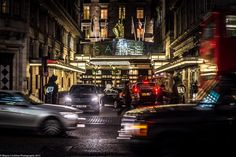 The Savoy by Wayne Crichlow on 500px