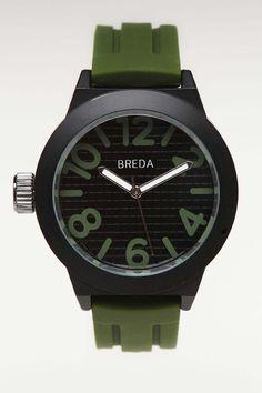 Jaxon Watch