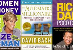 Best Money-Saving Books You Should Read Right Now