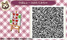 ☆ ribbon and lace red path ☆ TILE#2