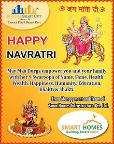 #HappyNavratri #JaiMataDi #Navratri2016