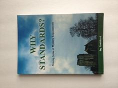 Why Standards? by Jay Nembhard