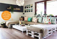 Cafofo-Remobilia-sofa-de-palete 1http://blogremobilia.com/2015/01/29/a-casa-mais-remobilia-de-todos-os-tempos/
