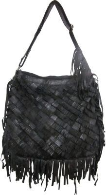 AmeriLeather Talen Handbag Black - via eBags.com!