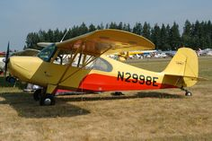 Aeronca Aircrafts For Sale  http://www.excellentairplanes.com/aero_type_model.php?MID=AERONCA