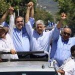 SANTIAGO. Elcandidato presidencial del Partido Revolucionario Moderno y las fuerzas aliadas, Luis Abinader, afirmó que el presidente candidato Danilo Medi