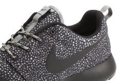 7a34039774bf Nike WMNS Roshe Run Pebble  Cool Grey Black-Wolf Grey-Volt  What s next for  Nike Sportswear s unstoppable Nike Roshe Run collection