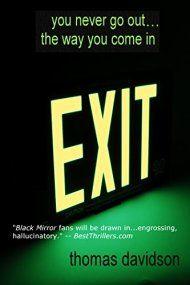 Exit by Thomas Davidson ebook deal
