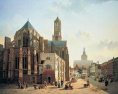 Trots van de stad.  De Utrechtse Domtoren  24 juni 2016 t/m 2 oktober 2016 Centraal Museum