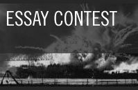 wwii essay contest