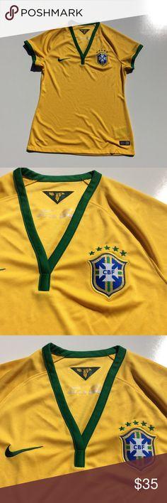NIKE BRAZIL HOME WOMENS JERSEY COPA AMERICA 2015 NIKE BRAZIL HOME WOMENS JERSEY COPA AMERICA 2015 🇧🇷 Nike Accessories