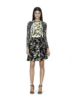 Peter Pilotto for Target Looks