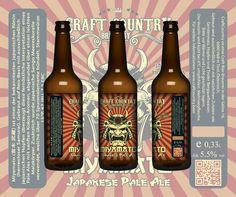CraftCountry Brewery - Tiroler Craft Bier Brauerei