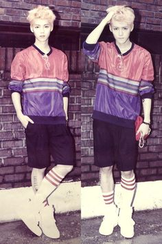 EXO Luhan #luhan #EXOM