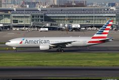 Boeing 777-223/ER aircraft picture