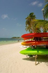 Things to do in Ambergris Caye Belize