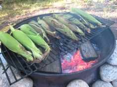 #contest- Awesome Camping Recipes