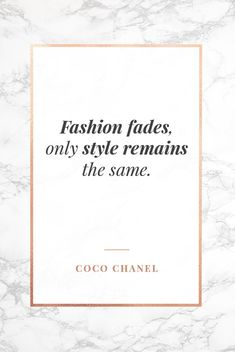 47 of the Best Coco Chanel Quotes About Fashion Life & Luxury! Best Love Quotes, Quotes To Live By, Life Quotes, Inspire Quotes, Crush Quotes, Success Quotes, Relationship Quotes, Favorite Quotes, Coco Chanel Dresses