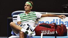 Federer se pone a 300