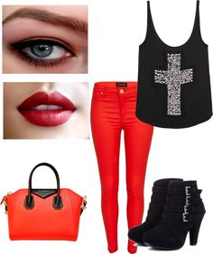 """Untitled #12"" by b-jerina ❤ liked on Polyvore"